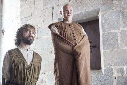 Tyrion kai Varys