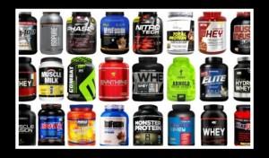 Οι 10 καλύτερες πρωτεΐνες για το 2016!