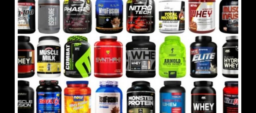 Οι 10 καλύτερες πρωτεΐνες για φέτος!
