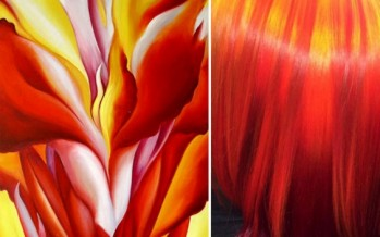 9 Hairstyles εμπνευσμένα από διάσημους πίνακες ζωγραφικής!