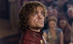 Tyrion Lannister protagonistis