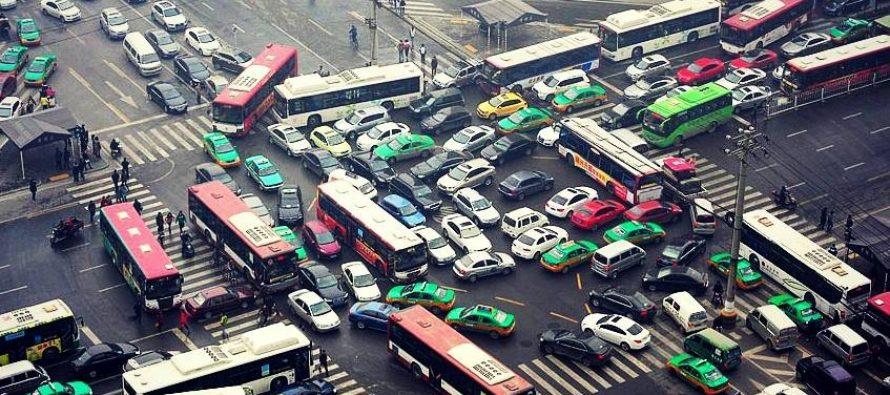 Οι 10 πιο περίεργοι νόμοι οδήγησης του κόσμου!