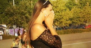 Έκανε μία ξεχωριστή πρόταση γάμου στην νέα παραλία Θεσσαλονίκης!