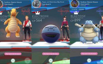 Πως να τερματίσεις το Pokemon Go!