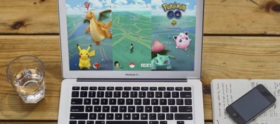 Πως να παίξεις Pokemon Go από το σπίτι σου!
