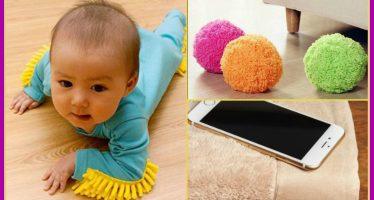 15 έξυπνα προϊόντα καθαρισμού!