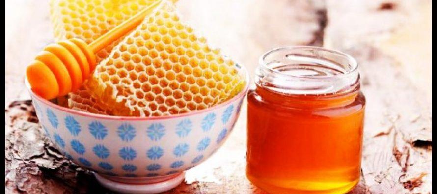Πως να ξεχωρίσεις το αγνό από το νοθευμένο μέλι!