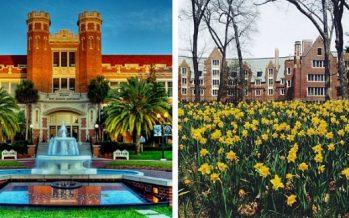 Τα 18 πιο εντυπωσιακά πανεπιστήμια της Αμερικής!