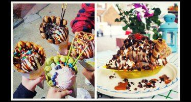 14 Παγωτά που θα ήθελες σαν τρελός να δοκιμάσεις!