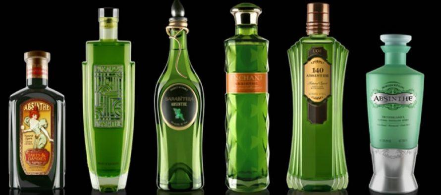 Τα 10 πιο δυνατά αλκοολούχα ποτά στον κόσμο!