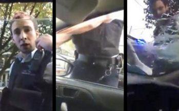 Αστυνομικός του έσπασε το αμάξι επειδή αρνήθηκε να…