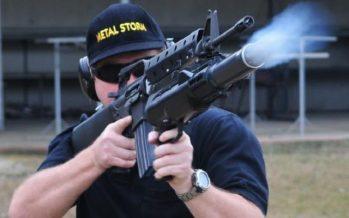 """15 τρελά """"όπλα"""" που είναι ακόμη νόμιμα στην Αμερική!"""