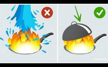 15 Απλά πράγματα που θα μπορούσαν να σου σώσουν τη ζωή!
