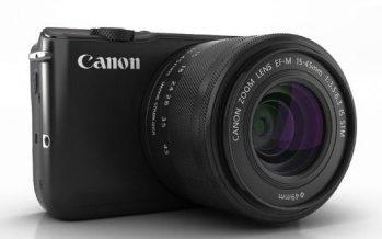 Γιατί να επιλέξεις μια Canon mirrorless για φωτογραφική μηχανή!