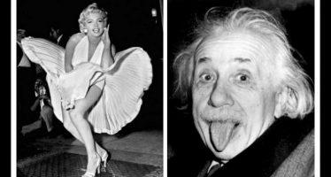 Τα 10 πιο εμβληματικά πορτρέτα διασήμων!