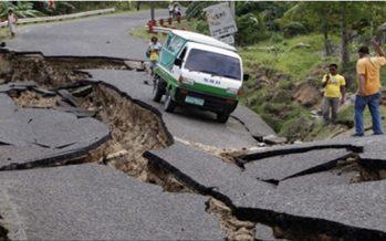 Οι 10 χειρότεροι σεισμοί που έχουν συμβεί ποτέ!