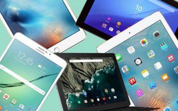 Τα 8 καλύτερα Tablet του 2016-2017!