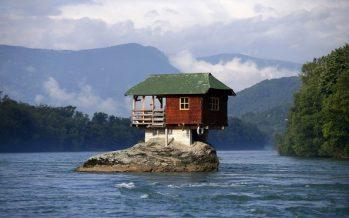 Τα 13 πιο ασυνήθιστα σπίτια από όλο τον κόσμο!