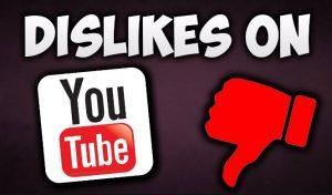 Τα 10 βίντεο με τα περισσότερα dislikes στο YouTube!