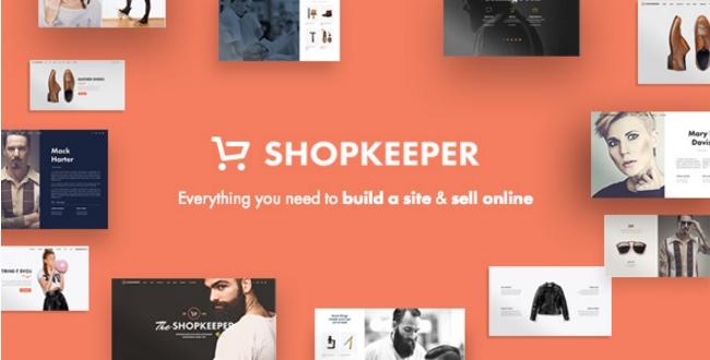 e-shop site themata
