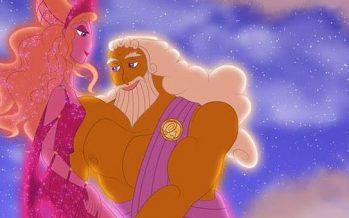 Οι 10 πιο δυνατοί άνδρες της Ελληνικής μυθολογίας!