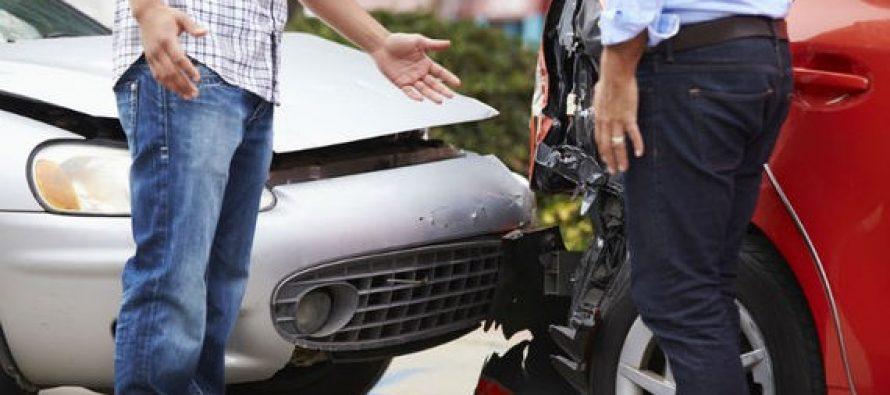 4 Top αιτίες ατυχημάτων που φταίει ο οδηγός!