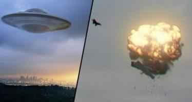 Τα 20 καλύτερα βίντεο με UFO από όλο τον κόσμο!