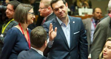 Ο Τσίπρας έδωσε φάπα στον πρωθυπουργό του Λουξεμβούργου!