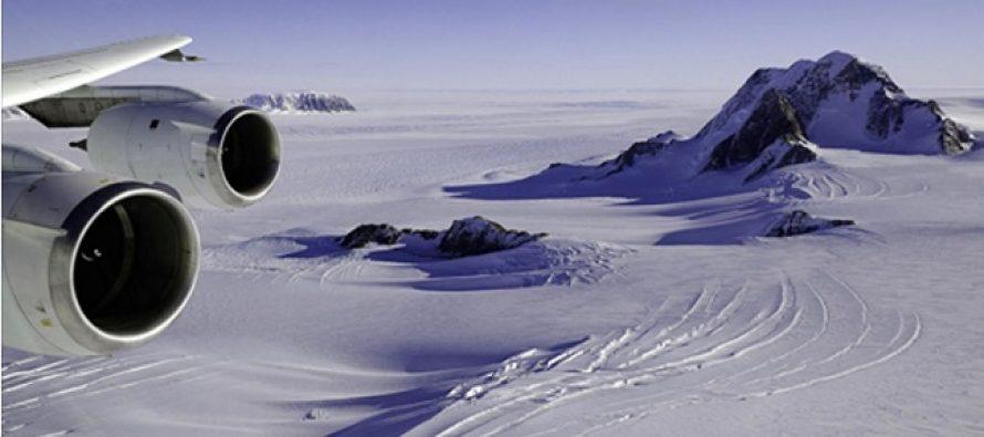 5 Πράγματα που δεν γνώριζες για την Ανταρκτική!