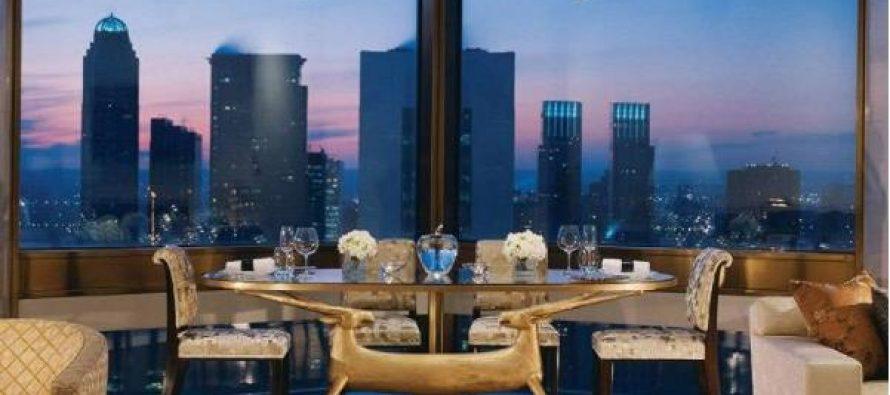 Τα 10 πιο ακριβά υπερπολυτελή ξενοδοχεία στον κόσμο!
