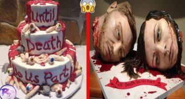 Οι 30 χειρότερες τούρτες που έχουν φτιαχτεί ποτέ!