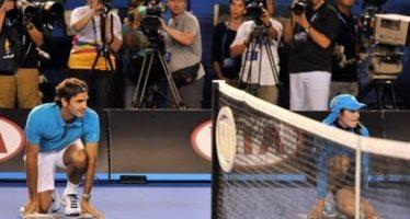 Οι πιο αστείες στιγμές που είδαμε σε αγώνες Τένις!