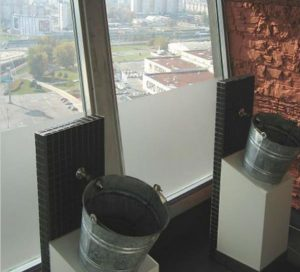toilets bratislava