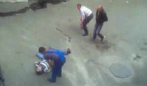 10 Επικά knockouts σε μάχες του δρόμου!