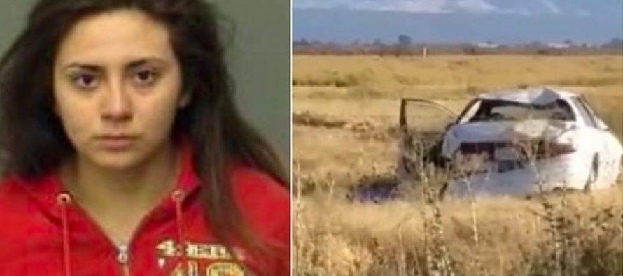 Έκανε live streaming όσο οδηγούσε & σκότωσε την 14χρονη αδερφή της!