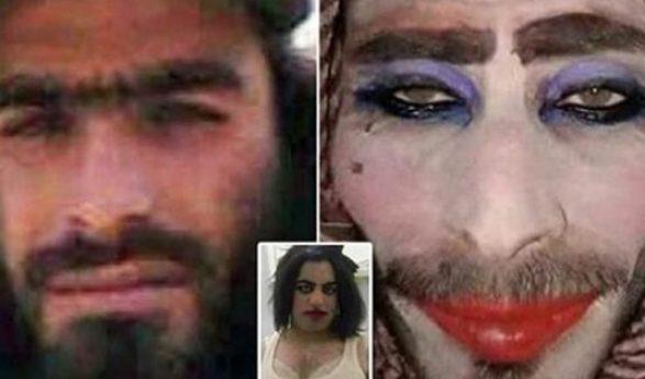Πολεμιστές του ISIS ντύθηκαν γυναίκες για να δραπετεύσουν από το Ιράκ!