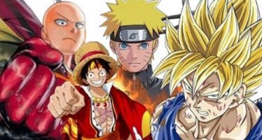 Οι 10 πιο δυνατοί χαρακτήρες Anime!