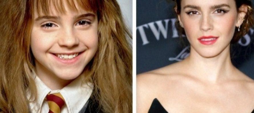 10 Celebrity παιδιά που μεγάλωσαν πολύ γρήγορα!