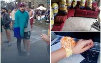 """16 Περίεργες φωτογραφίες που θα σε """"σκαλώσουν""""!"""