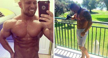 Υγιής 25χρονος bodybuilder πέθανε από καρδιακή προσβολή!