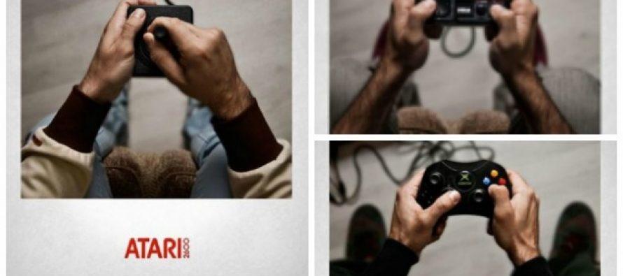 Η εξέλιξη από τα τηλεχειριστήρια των video games σε 22 εικόνες!