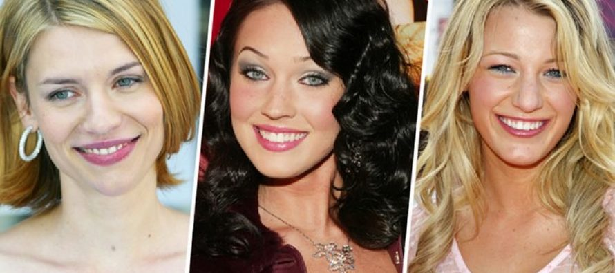 30 Φωτογραφίες διάσημων γυναικών πριν και μετά τις πλαστικές!