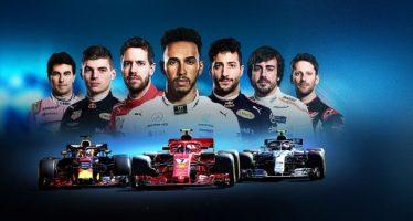 Το video game F1 2018 είναι πιο ρεαλιστικό από ποτέ!