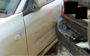 Πως να φτιάξεις την χτυπημένη πόρτα του αυτοκινήτου σου!