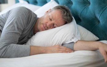 Η καλύτερη άσκηση αναπνοής για να κοιμάσαι γρήγορα!
