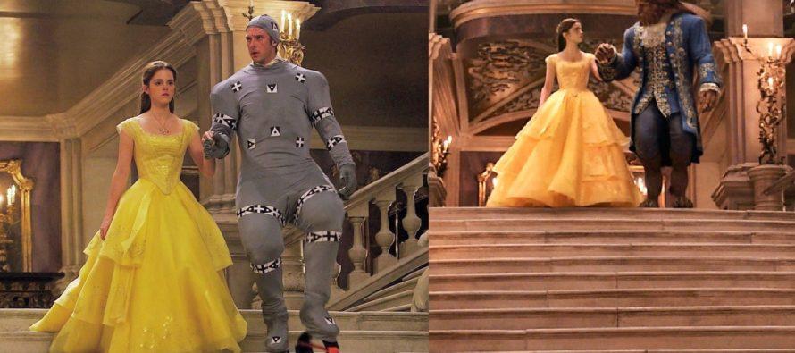 Οι 10 καλύτερες στιγμές του CGI σε ταινίες και σειρές!