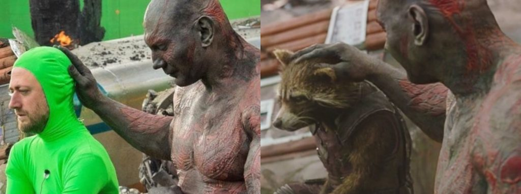 guardians of the galaxy efe