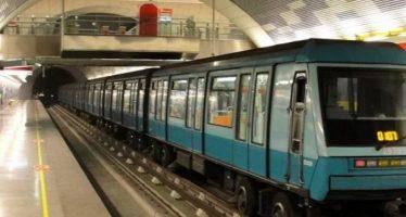 10 Περίεργες καταστάσεις που συνέβησαν στο μετρό!