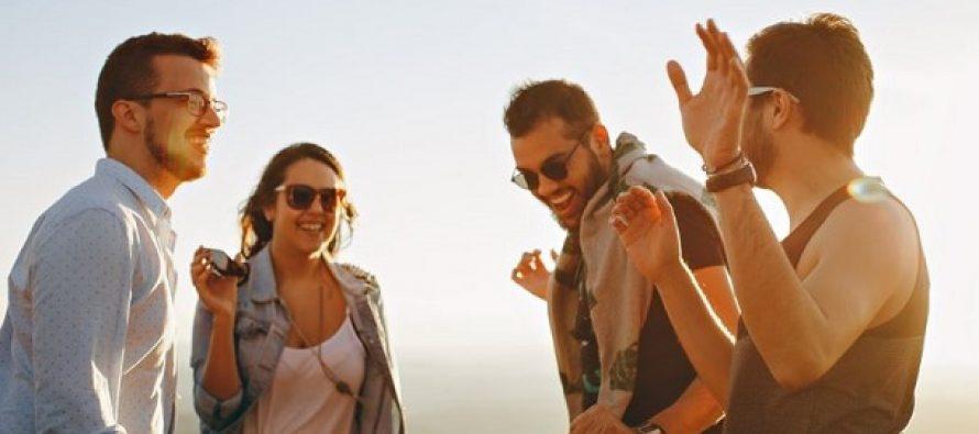 7 Ξεκαρδιστικές δραστηριότητες για να μην βαρεθείς ποτέ!