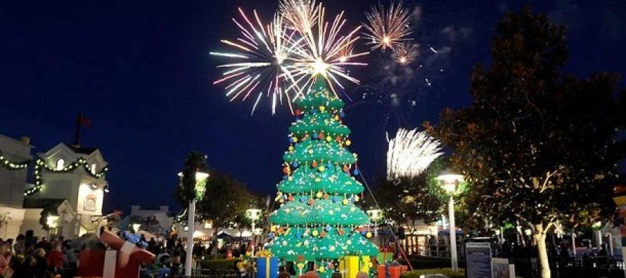 Τα 7 πιο περίεργα χριστουγεννιάτικα δέντρα στον κόσμο!
